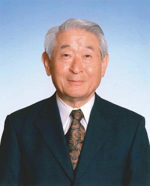 代表取締役社長 森川 正興